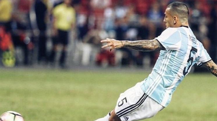 Зенит купи аржентинец от Рома за 23 милиона евро