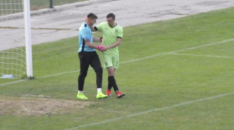 Бербатов подписва с Берое за шест месеца