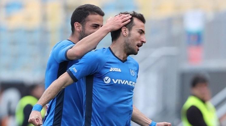 Левски ще бъде поставен в 3-ия кръг на Лига Европа при успех срещу Хайдук, Ботев - не