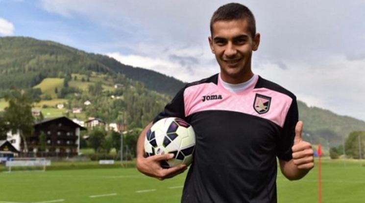Още един новак от Серия А се включи в трансферната борба за Чочев