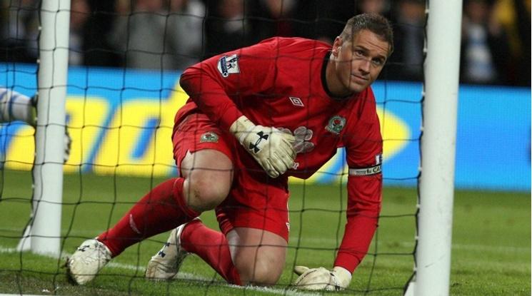 Пол Робинсън спира с футбола на 37-годишна възраст