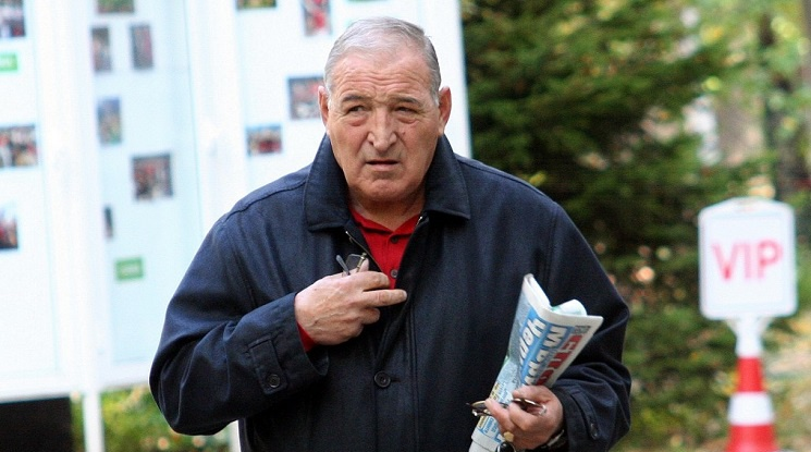 Димитър Пенев: Имаме да си връщаме на Лудогорец