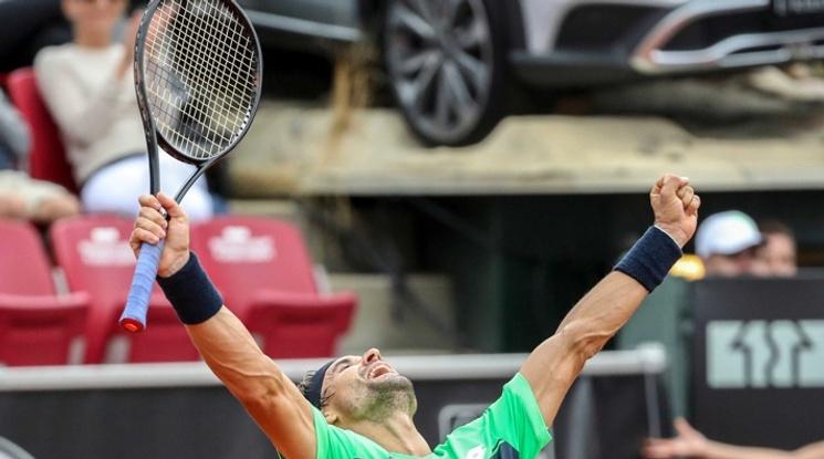 Ферер: Все още имам мотивация да играя тенис