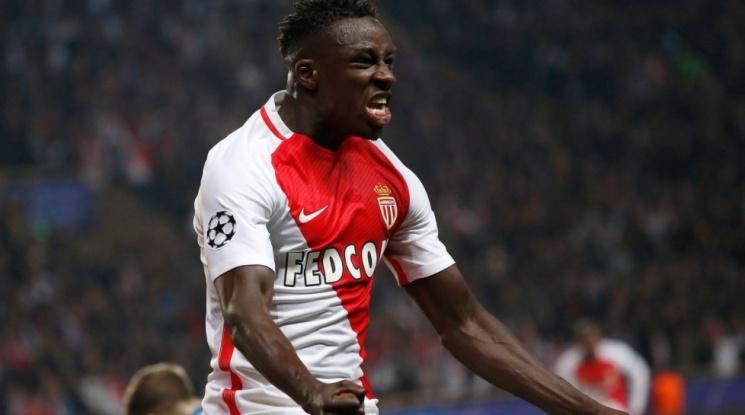 Ман Сити договори защитник на Монако за рекордна сума