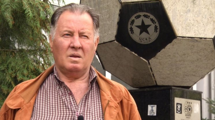 Денев: Убеден съм, че ЦСКА ще победи Ботев