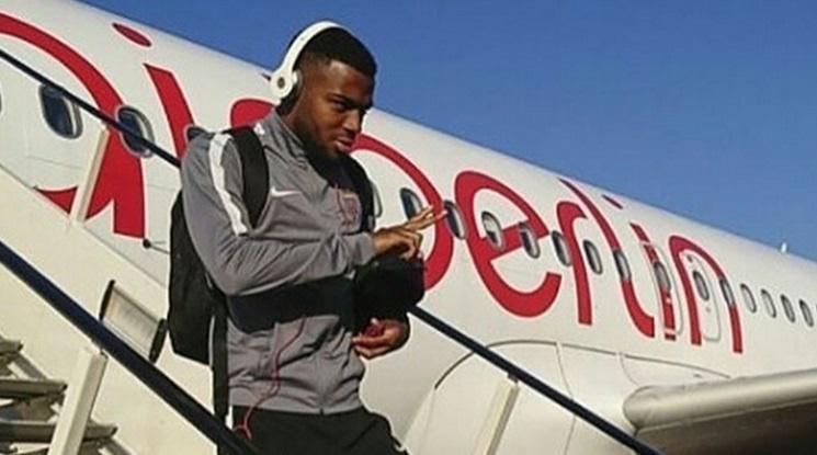 Монако отказа трета поредна оферта на Арсенал за Лемар