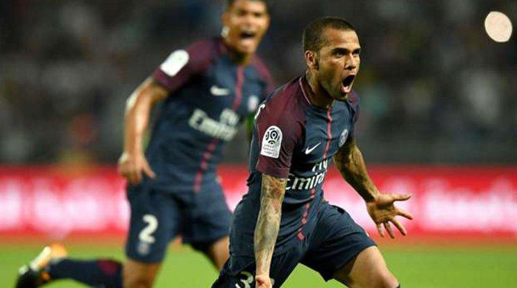 ПСЖ обърна Монако и спечели Суперкупата на Франция за 5-и пореден път (видео)