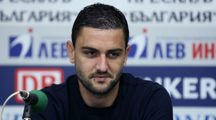 Гаджев дебютира за Анортозис в контрола с македонци