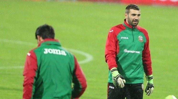 Владо Стоянов получи усложнения, ще е аут за по-дълъг период от очакваното