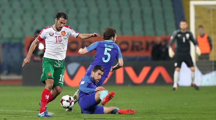 Рубин и Спартак Москва преговаряли за Попето