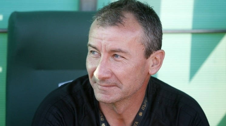 Белчев: Доволен съм от селекцията, подобрихме конкуренцията по постове