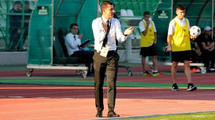 Томаш към децата: Спортът е здраве! (видео)
