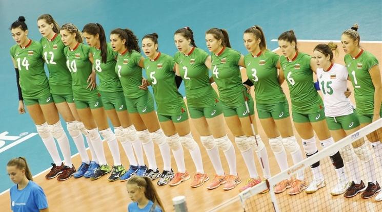България на полуфинал на Световното до 23 години!