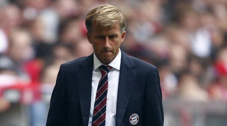 Официално: Уволниха треньора на Волфсбург