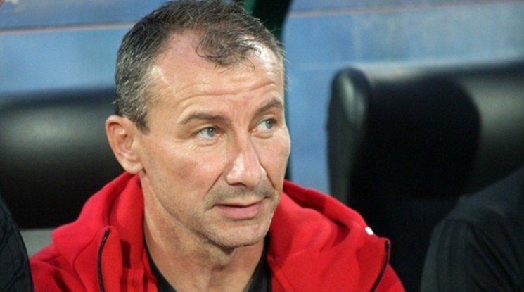 Белчев: Ще има промени за мача с Несебър