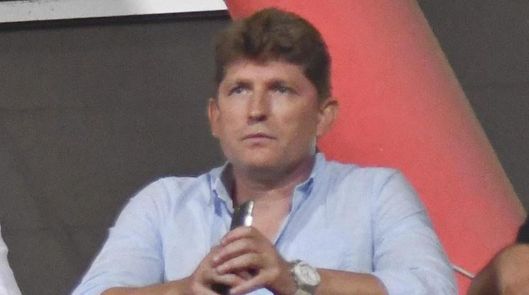 Стоилов: Футболният съюз се мъчи да ни спре