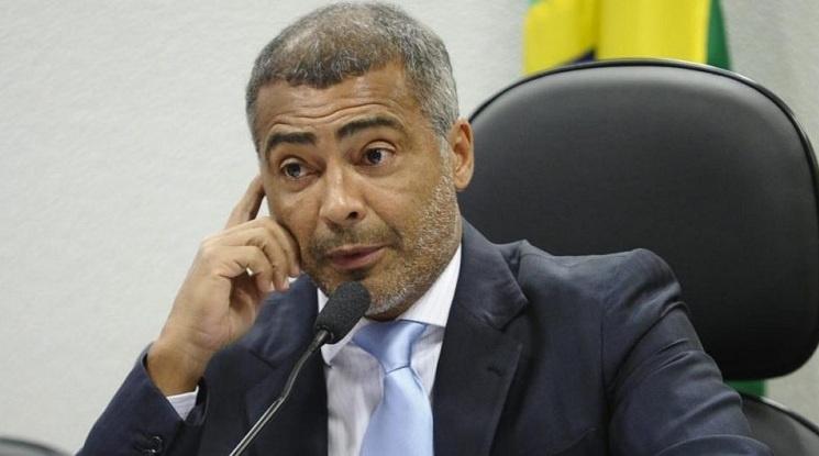 Ромарио става губернатор на Рио де Жанейро