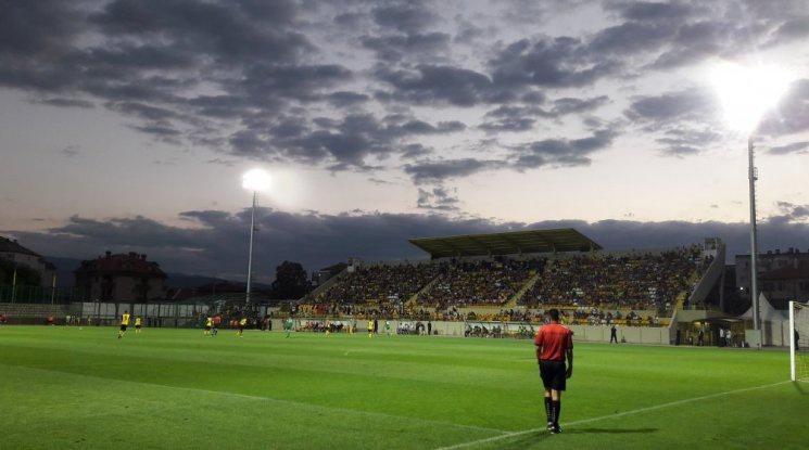 Програмата на Ботев за Купата на България и Първа лига