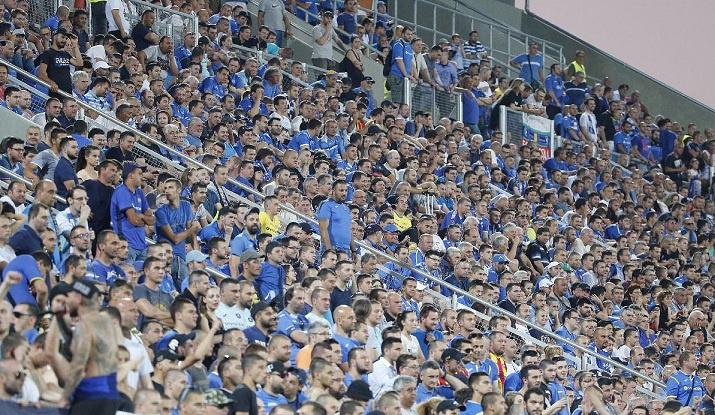 Левски играе контрола с Ботев Враца в неделя
