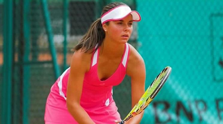 Томова се класира за 2-ия кръг на турнира в Линц