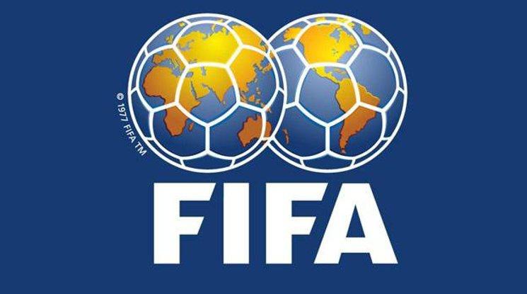 ФИФА изхвърли Пакистан
