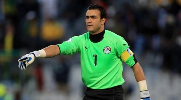 Капитанът на Египет става най-възрастния футболист, играл на Световно първенство