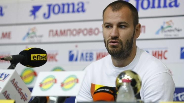 Благой Мекенджиев взе приза за играч на 12-и кръг