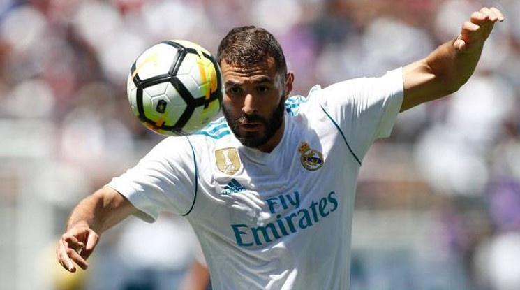 Агентът на Бензема: Карим се чувства щастлив в Реал