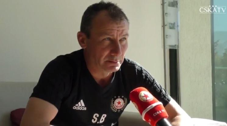 Белчев: Надявам се на заслужена победа (видео)