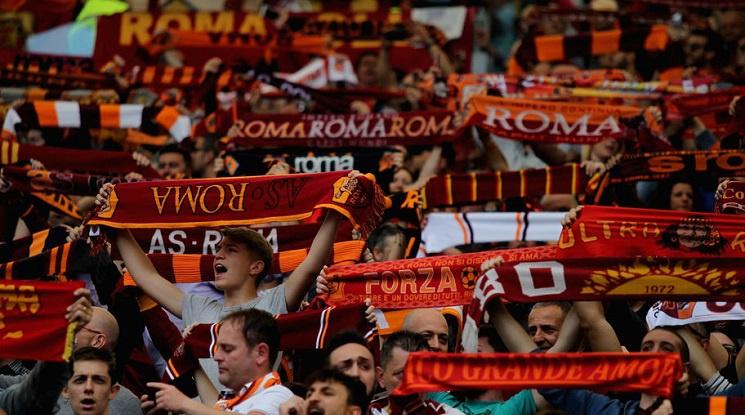 УЕФА разследва Рома за расизъм