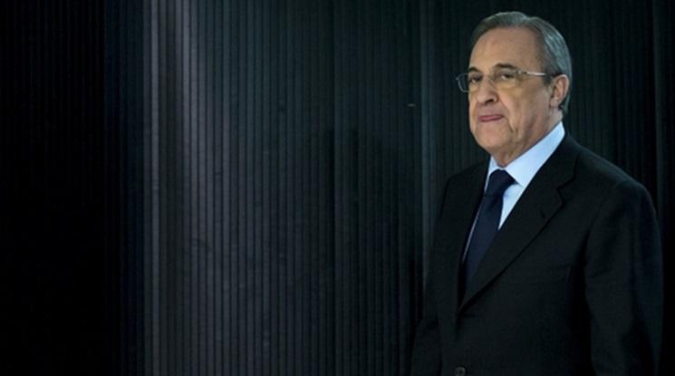 Перес: Предложих на Дани Алвеш да дойде в Реал