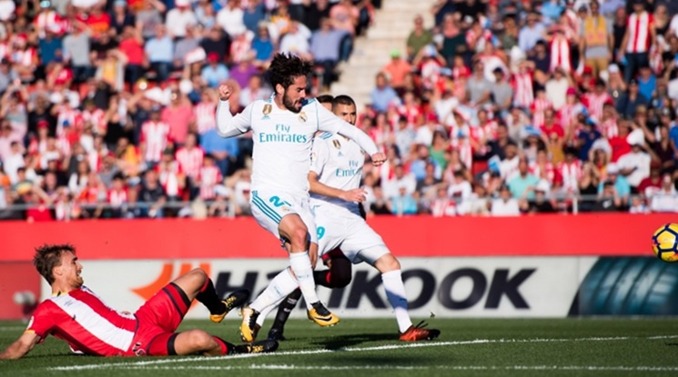 Огромна издънка на Реал Мадрид (видео)
