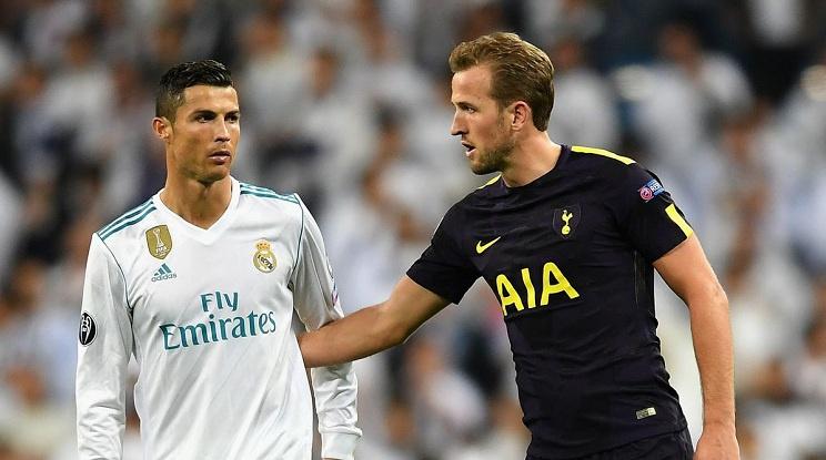 """Тотнъм посече Реал Мадрид на """"Уембли"""" (видео)"""