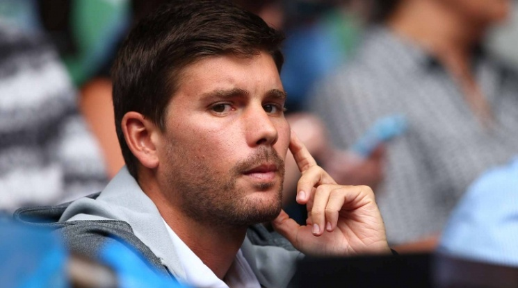 Наставникът на Григор не е сред номинираните за Треньор на годината