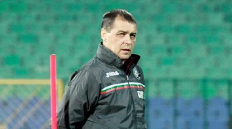 Петър Хубчев дава брифинг в Бояна утре