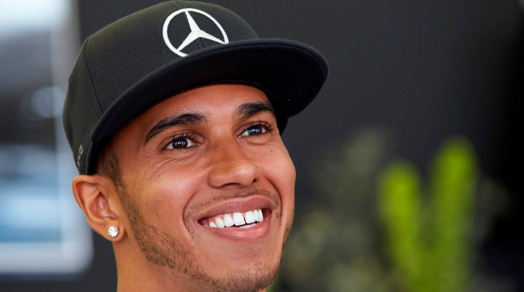 Маса: Хамилтън е сред най-великите в историята на Формула 1