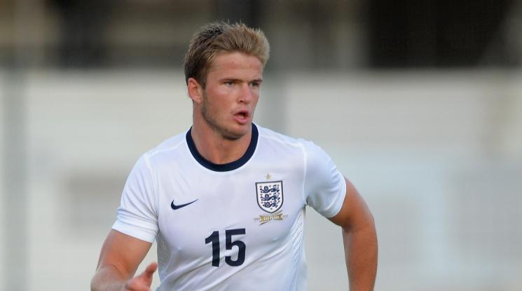 Дайър ще бъде капитан на Англия срещу Германия