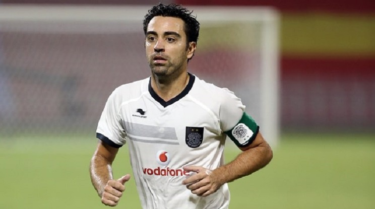 Шави се отказва от футбола в края на сезона