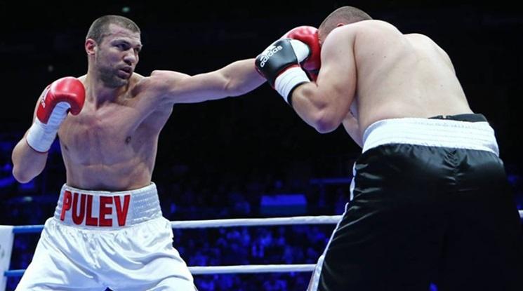 Тервел Пулев отново безкомпромисен на ринга, записа нова победа с нокаут (видео)
