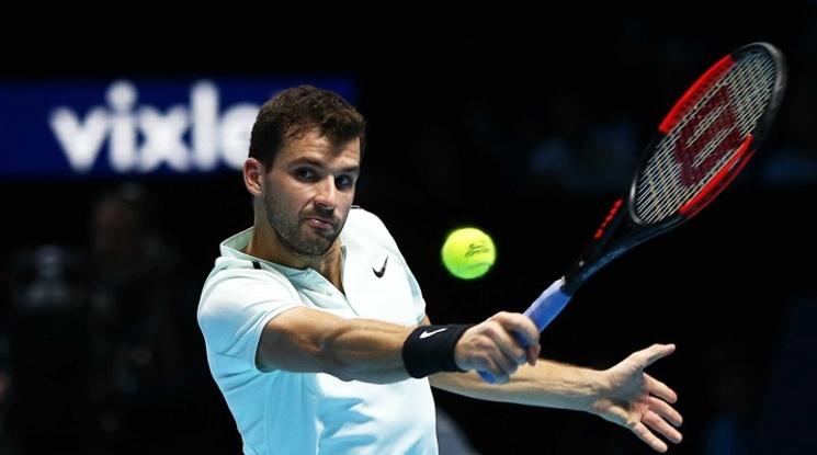 Григор с невероятен успех за българския спорт, ще играе исторически финал в Лондон (видео)