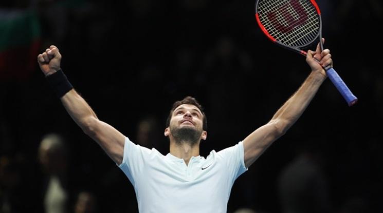 Велико! Българин стана шампион на шампионите в Лондон! (видео)