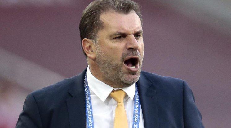Селекционерът на Австралия хвърли оставка