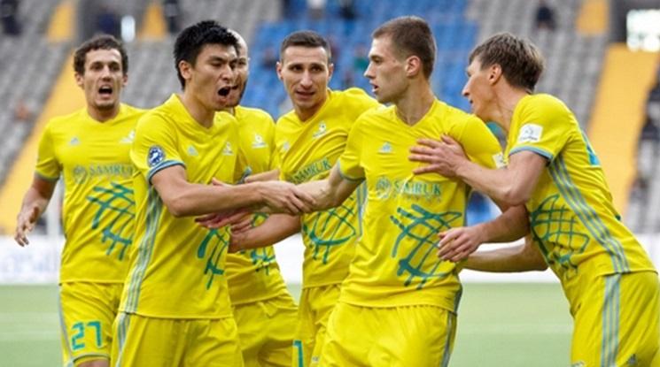 Астана преклони глава пред Виляреал в голов трилър (видео)