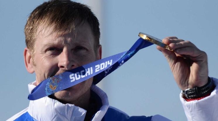 Отнеха още три медала на Русия от Олимпиадата в Сочи