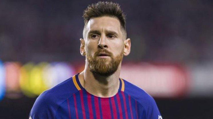 Меси вече е най-скъпоплатеният футболист в света