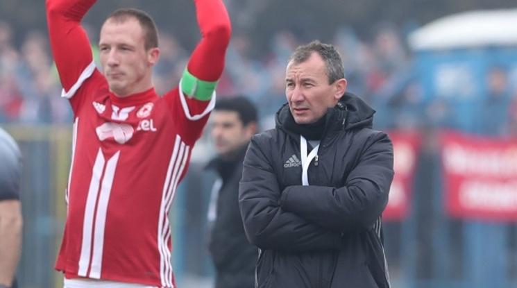 Нападател от Южна Америка на финални преговори с ЦСКА