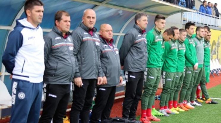 България U19 попадна в група с Франция, Испания и Белгия за Елитния кръг