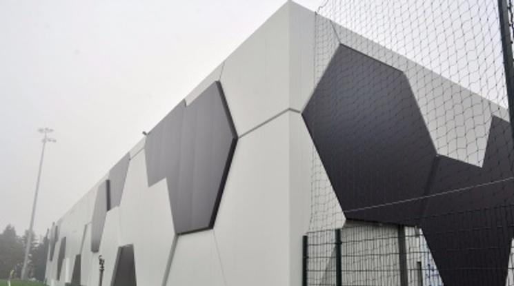 Детски футболен турнир ще се състои в мултифункционалната зала на базата в Бояна