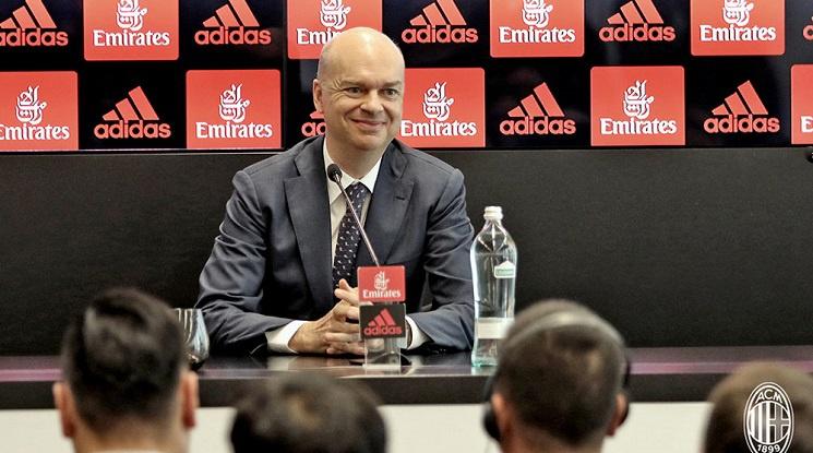 Милан готов да преговаря с УЕФА за финансите
