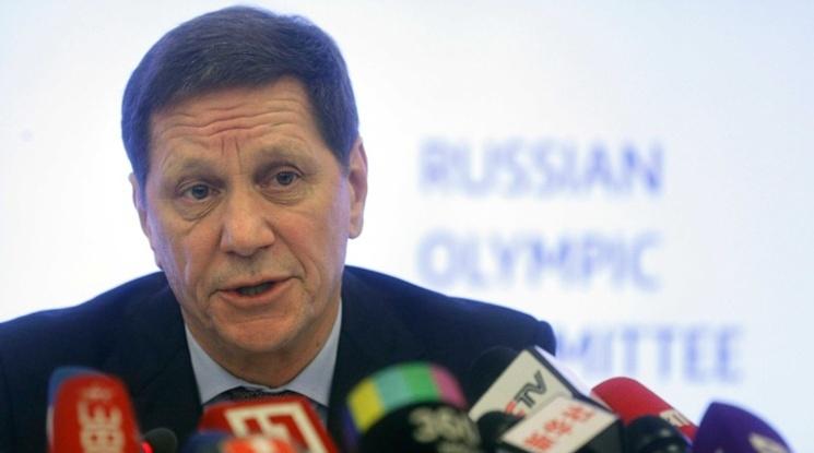 Руският олимпийски комитет одобри участието на руснаци в Пьончан под неутрален флаг